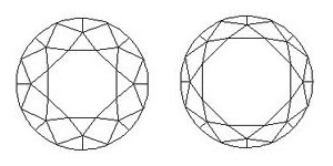 whynot international perfect diagram gemstone plotting shapes : diamond diagram - findchart.co